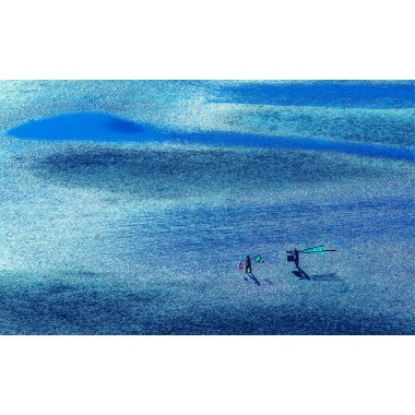 Tidal Flat Melodies