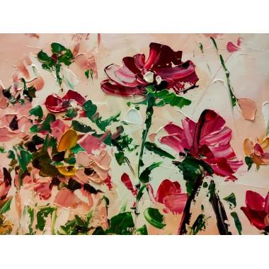 Full Bloom I
