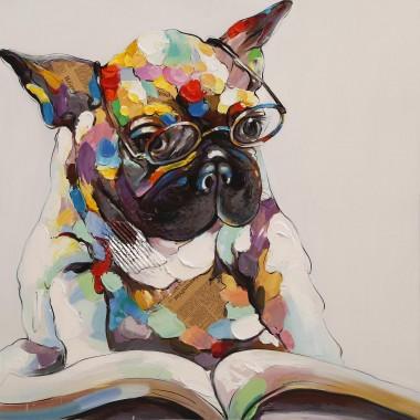 Doggy Professor II