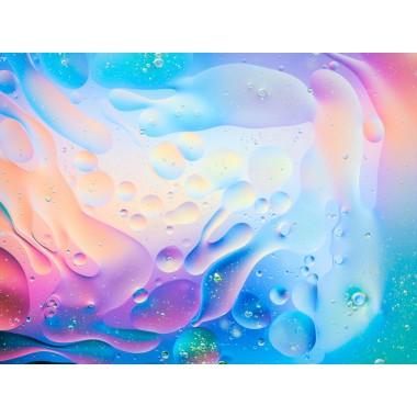 Pastel Waters