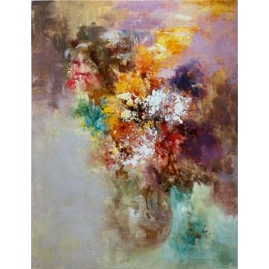 Flowers & Vase Series 2 - XX