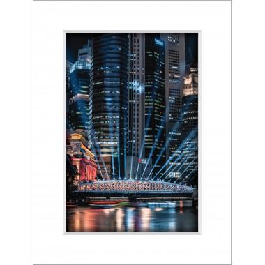 Singapore Central Bridge