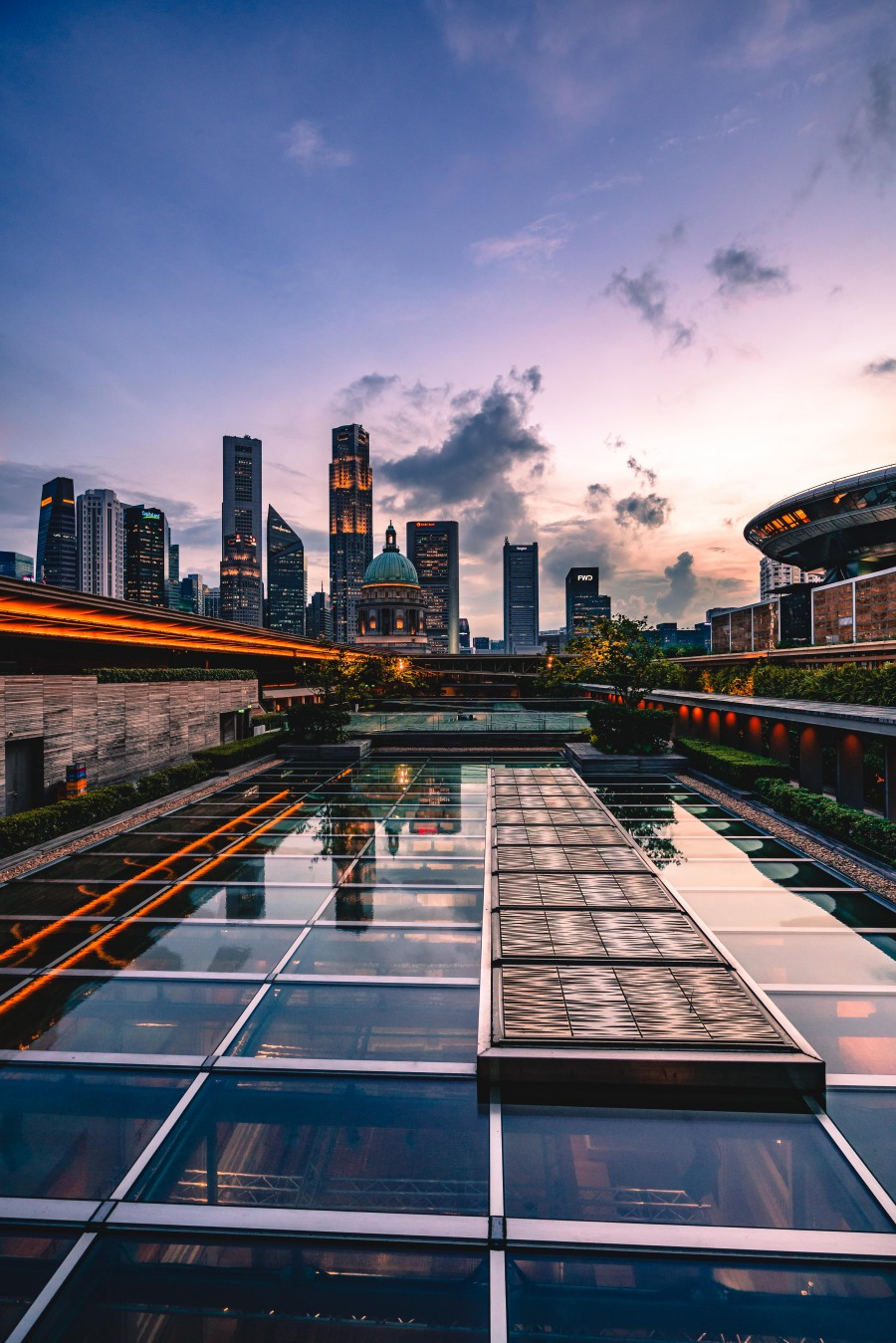 Central Singapore 2