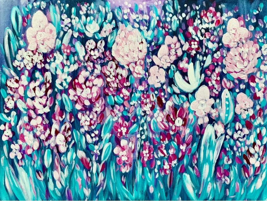 Ochid Garden